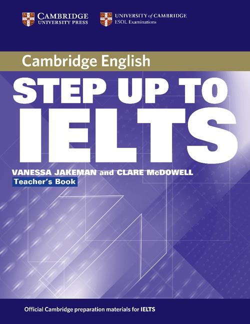 Step Up to IELTS Teacher´s Book