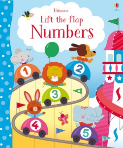 Lift-the-Flap First Skills Numbers