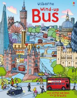 Wind-up Bus : 9781409565291