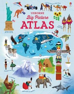 Big Picture Atlas : 9781409598701