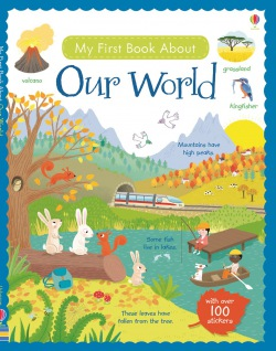 My First Book About Our World