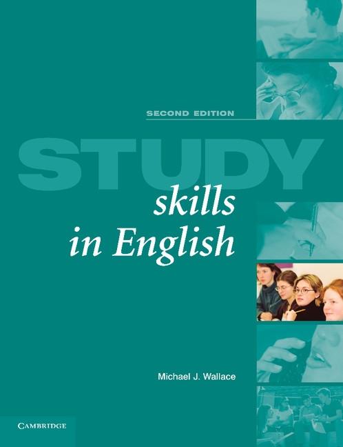 Study Skills in English Second Edition PB