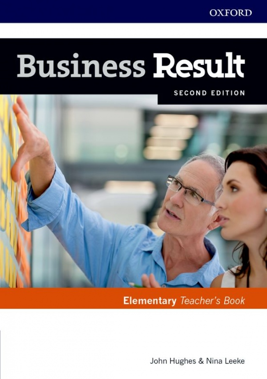 Business Result (2nd Edition) Elementary Teacher´s Book with DVD