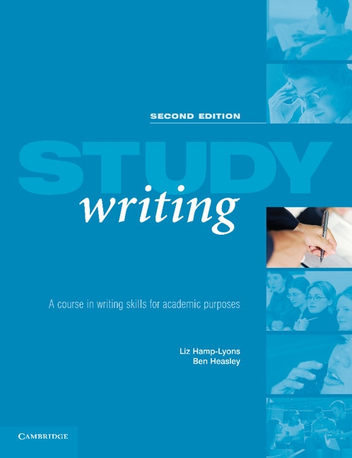 Study Writing Second Edition Book