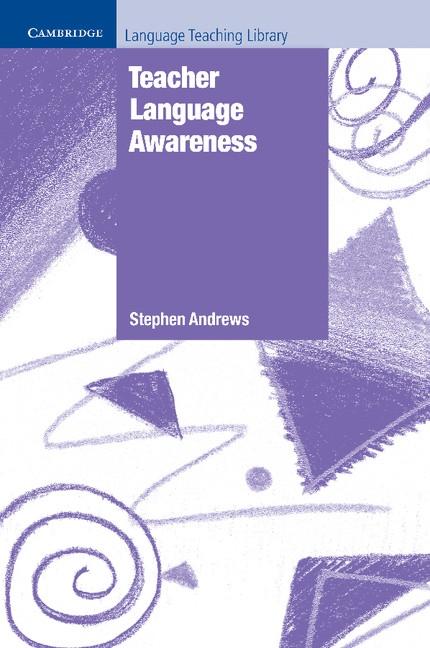 Teacher Language Awareness Paperback : 9780521530194