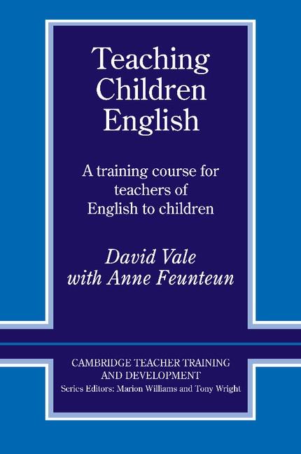 Teaching Children English : 9780521422352