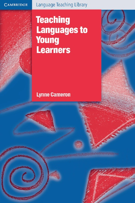 Teaching Languages to Young Learners PB : 9780521774345