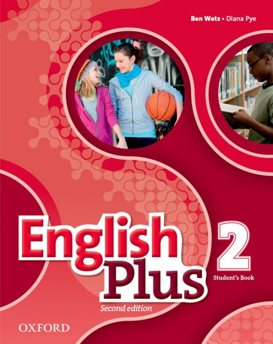 English Plus (2nd Edition) Level 2 Student´s Book