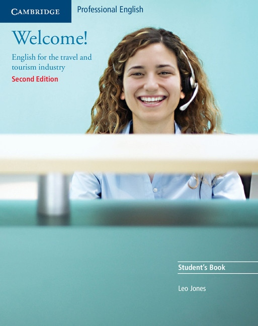 Welcome! Second Edition Intermediate Student´s Book