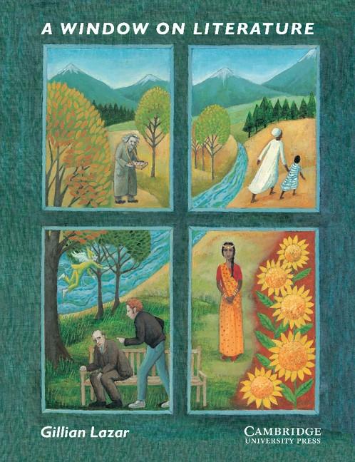 A Window on Literature Book : 9780521567701