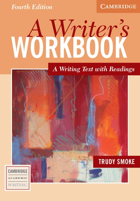 Writer´s Workbook Fourth Edition A Student´s Book