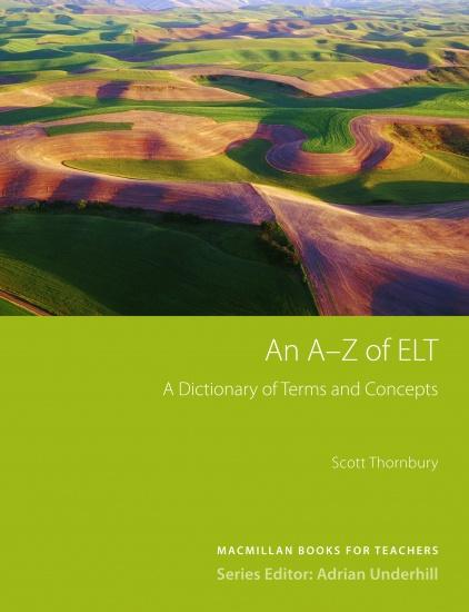 A - Z of ELT  : 9781405070638