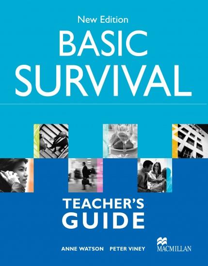 Basic Survival Teacher´s Guide