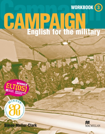 Campaign Level 3 Workbook and A-CD