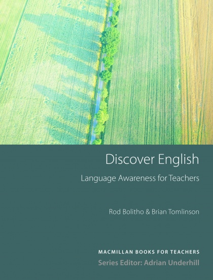 Discover English : 9781405080033