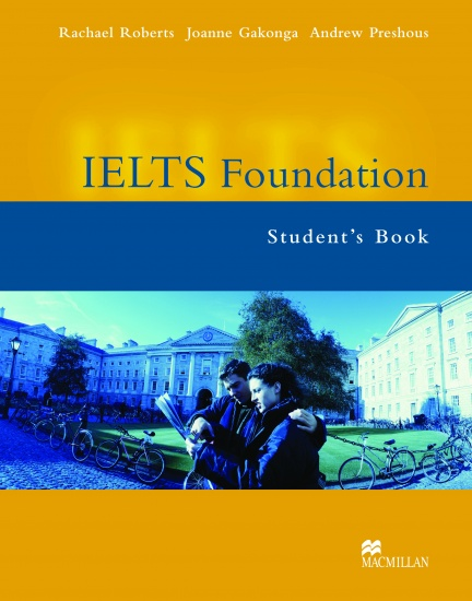 IELTS Foundation Student´s Book