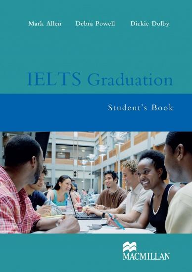 IELTS Graduation Student´s Book