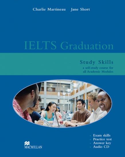 IELTS Graduation Study Skills Pack