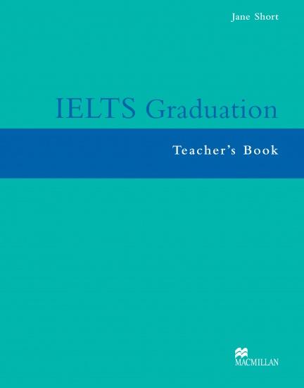 IELTS Graduation Teacher´s Book