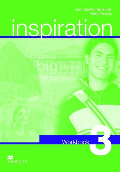 Inspiration 3 Activity Book