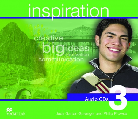 Inspiration 3 Audio CD (3)