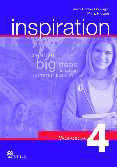 Inspiration 4 Workbook
