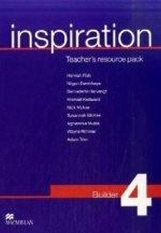 Inspiration 4 Inspiration Builder