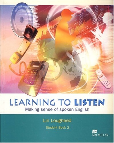 Learning to Listen Level 2 Student´s Book