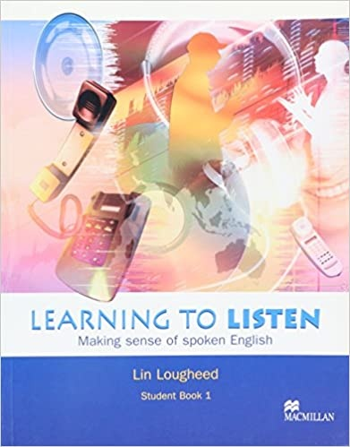 Learning to Listen Level 2 A-CDs