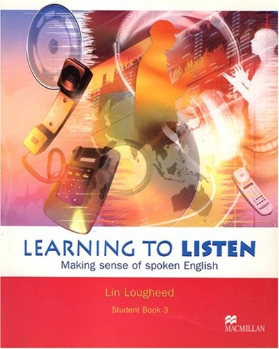 Learning to Listen Level 3 Student´s Book