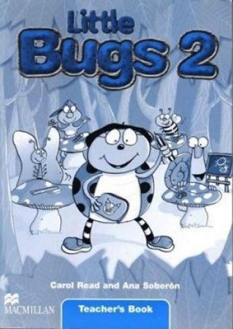 Little Bugs 2 Teacher´s Book