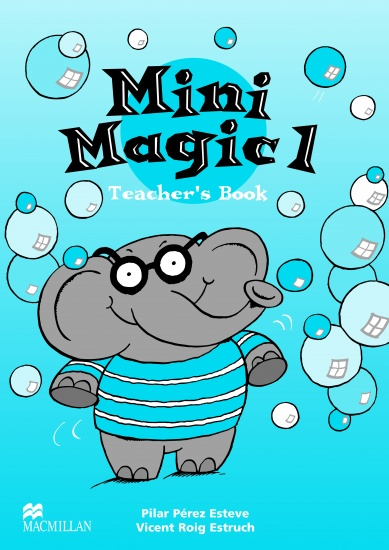Mini Magic Level 1 Teacher´s Book