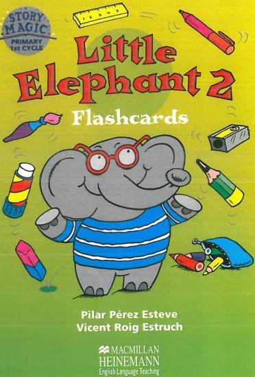 Mini Magic Level 2 Flashcards : 9781405017657