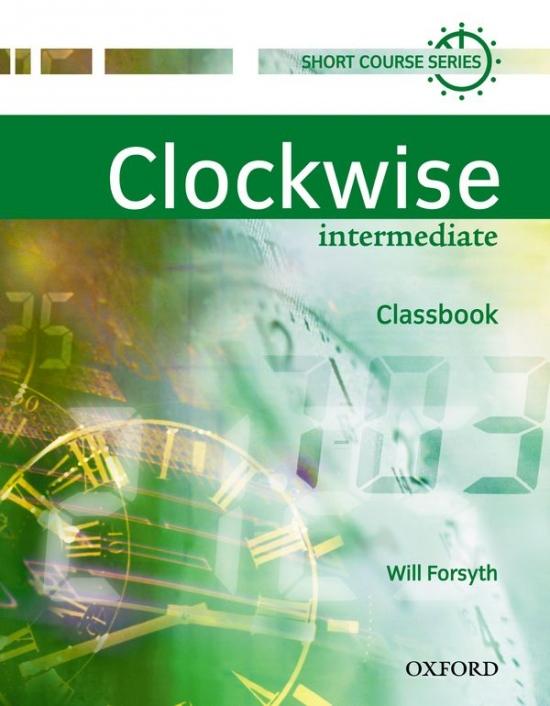 Clockwise Intermediate - Classbook
