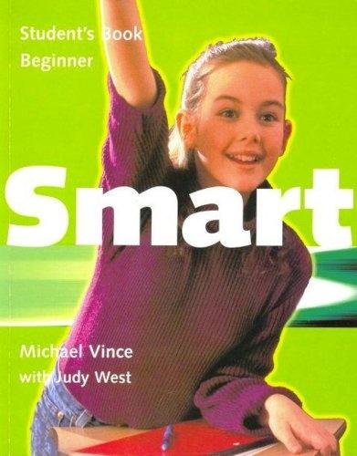 Smart Beginner Level Student´s Book : 9780333913307