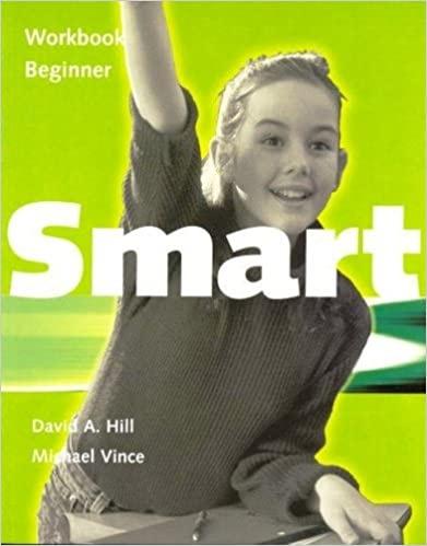 Smart Beginner Level Workbook