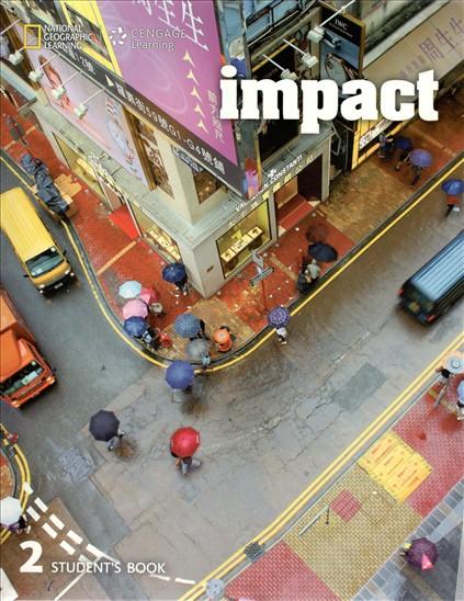 Impact 2 Student Book