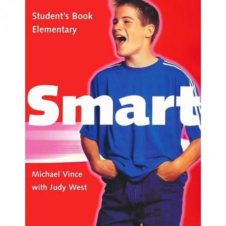 Smart Elementary Level Student´s Book