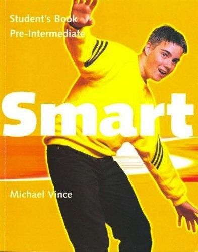 Smart Pre-Intermediate Level Student´s Book