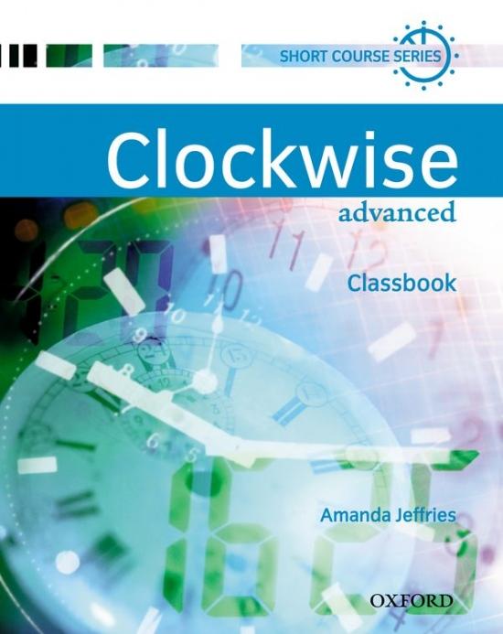 Clockwise Advanced - Classbook