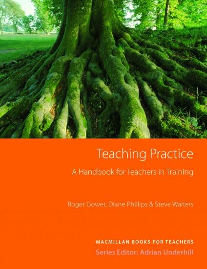 Teaching Practice, A Handbook for Teachers in Training : 9781405080040