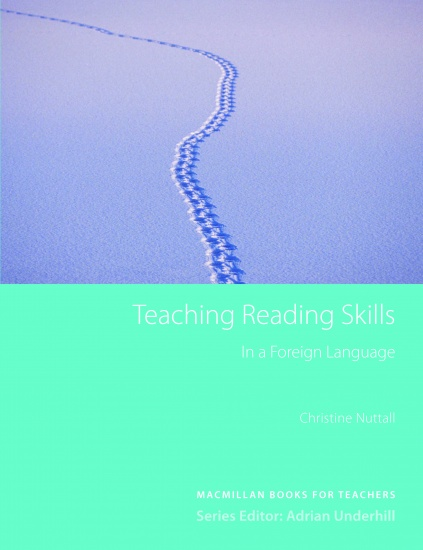 Teaching Read Skills in a Foreign Language : 9781405080057