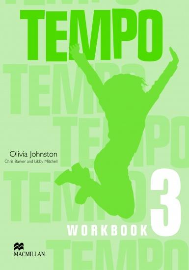 Tempo 3 Workbook
