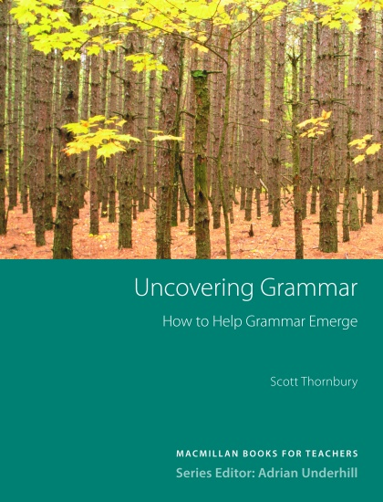 Uncovering Grammar New TDS