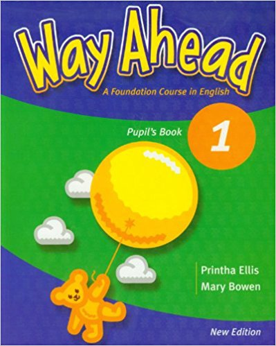 Way Ahead (New Ed.) 1 Pupil´s Book