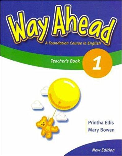 Way Ahead (New Ed.) 1 Teacher´s Book