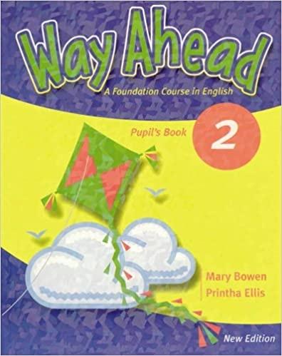 Way Ahead (New Ed.) 2 Pupil´s Book