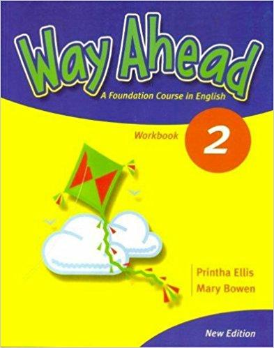 Way Ahead (New Ed.) 2 Workbook