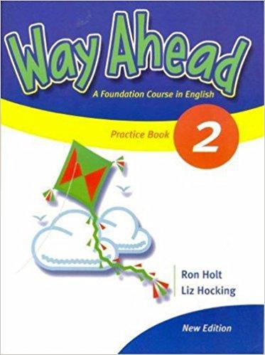 Way Ahead (New Ed.) 2 Grammar Practice Book