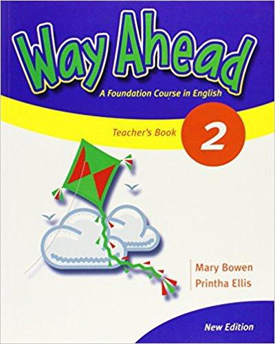 Way Ahead (New Ed.) 2 Teacher´s Book : 9781405058650